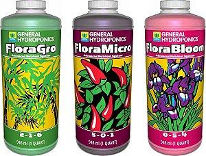 Flora Series 946 ml