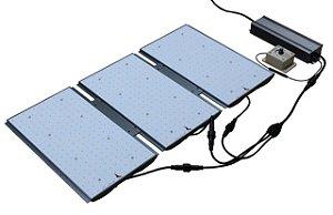 Painel de LED Quantum Board 240w - Bioledz
