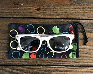 a3ced2827 Óculos de Sol Infantil Proteção Ultravioleta