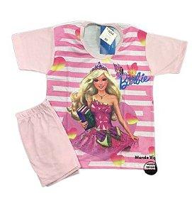 Pijama Infantil BARBIE