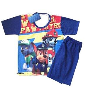 Pijama Infantil PATRULHA CANINA