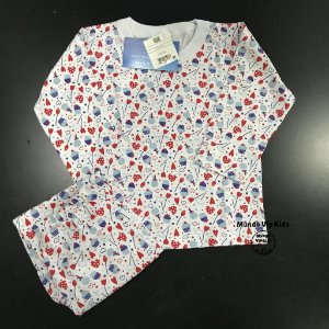 Pijama Infantil 100% Algodão CUPCAKES