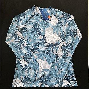Camiseta Infantil Proteção Solar UPF 50+