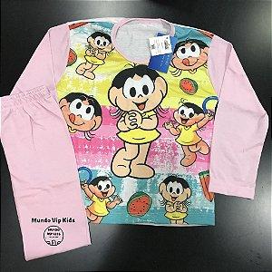 Pijama Infantil MAGALI