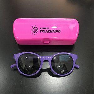 Óculos Sol Infantil Proteção UVA/UVB 400