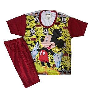 Pijama Infantil MICKEY