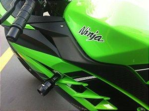 Slider Dianteiro Kawasaki Ninja 300 Todas