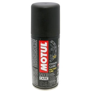 MOTUL CHAIN LUBE C4 FACTORY LINE - 100ml