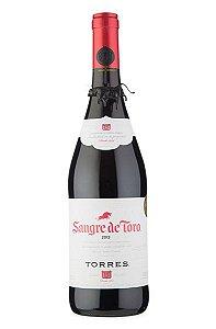 Vinho Tinto Espanhol Sangre de Toro 750ml