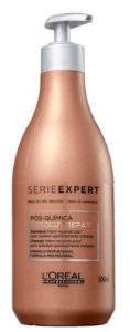 L'Oréal Pro Absolut Repair Pós-Química - Shampoo 500ml