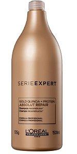 L'Oréal Expert Absolut Repair Gold - Shampoo 1500ml