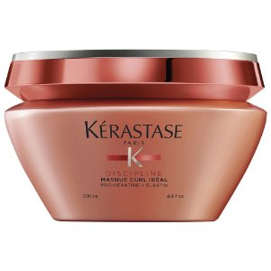 Kérastase Discipline Masque Curl Ideal - Máscara Capilar 200ml