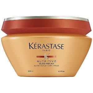 Kérastase Nutritive Oléo-Relax Slim - Máscara Capilar 200ml