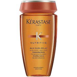 Kérastase Nutritive Bain Oléo-Relax - Shampoo 250ml
