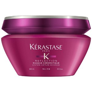 Kérastase Réflection Masque Chromatique Cabelos Finos - Máscara Capilar 200ml