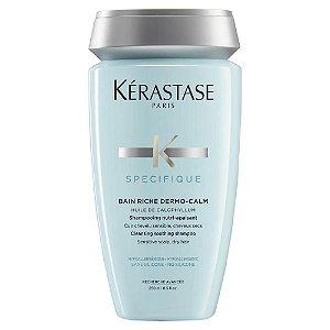 Kérastase Spécifique Bain Riche Dermo-Calm - Shampoo 250ml
