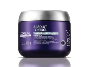 L'Oréal Professionnel Expert Absolut Control Power Mask - Máscara Capilar 200g