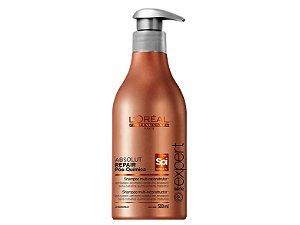 L'Oréal Professionnel Absolut Repair Pós-Química Multireconstrutor - Shampoo 500ml