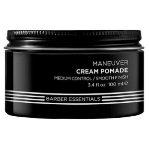 Redken Brews Maneuver - Creme Modelador 100ml