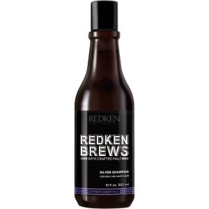 Redken Brews Silver - Shampoo 300ml
