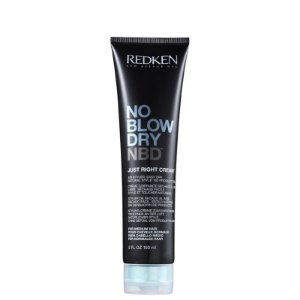 Redken No Blow Dry Just Right - Creme Acelerador de Secagem 150ml