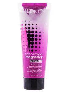Redken Color Extend Magnetics Mega - Máscara Capilar 200ml