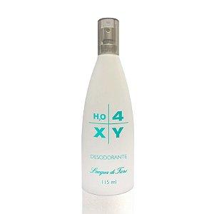H2O 4XY Desodorante Spray 115ml