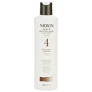 Nioxin System 4 Cleanser - Shampoo 300ml