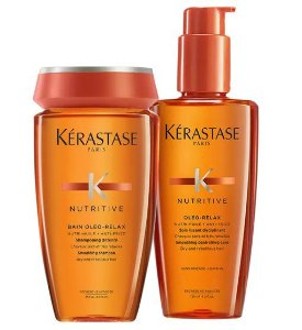 Kit Kérastase Nutritive Oléo-Relax (2 produtos)