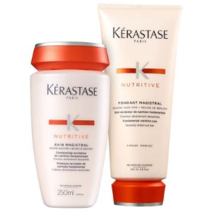 Kérastase kit Nutritive Magistral Duo (2 produtos)