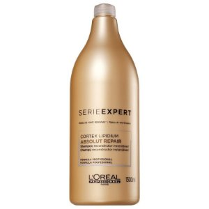 L'Oréal Professionnel Serie Expert Absolut Repair - Shampoo 1500ml