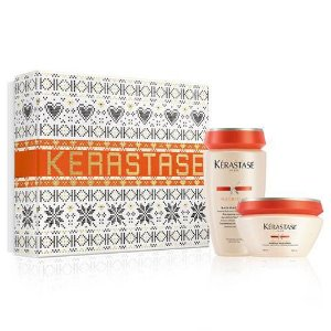 Kit Kerastase Bain Magistral 250ml + Mascara Magistral 200g