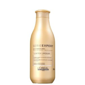 L'Oréal Pro Absolut Repair Lipidium - Condicionador 200ml