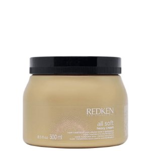 Redken All Soft Heavy Cream - Máscara 500ml
