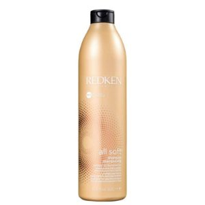 Redken All Soft - Shampoo 500ml