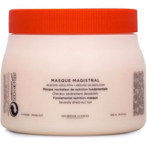 Kérastase Nutritive Masque Magistral - Máscara 500ml