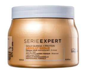 L'Oréal Pro Absolut Repair Gold- Máscara Golden  500ml