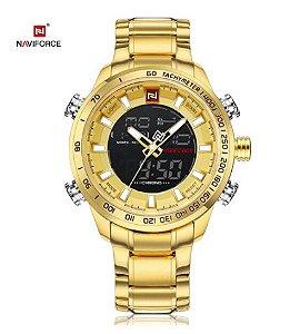 Relógio Naviforce 9093 Masculino