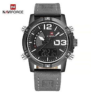 Relógio Naviforce 9095 Masculino