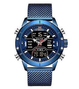 Relógio Naviforce 9153 Masculino