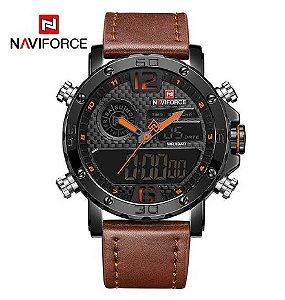 Relógio Naviforce 9134 Masculino