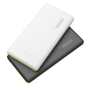 CARREGADOR PORTÁTIL PINENG 10.000mA ORIGINAL POWER BANK SLIM