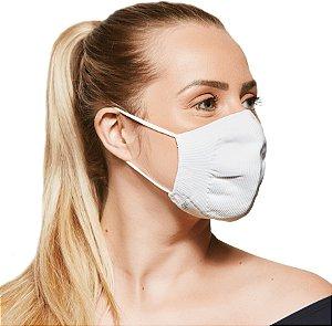 Máscara Zero Costura Vírus Bac-Off - Kit com 2 unidades (Adulto) LUPO