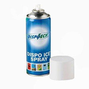 Gelo Em Spray Dispotech Dispo Ice Spray 400ml ENDURANCE