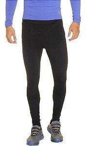Calça Termica Sem Costura Masculina X-run Compressão Lupo