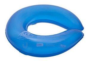 Almofada Ortopedica Em Agua Para Cadeira De Banho
