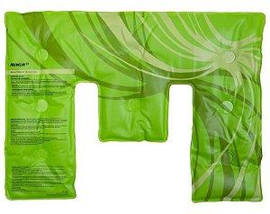Bolsa Compressa Quente/fria Gel Pescoço Ombro Mercur