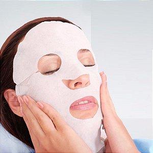 Mascara Desidratada Facial Para Tratamento C/ 50unidades