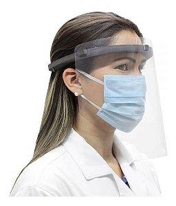 Mascara Face Shield Lite Comfort Ultra Leve Ortho Pauher