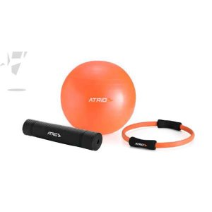 KIT DE PILATES ATRIO MULTILASER